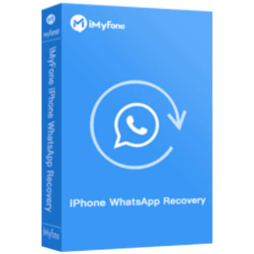 Download Free iMyFone iPhone WhatsApp Recovery
