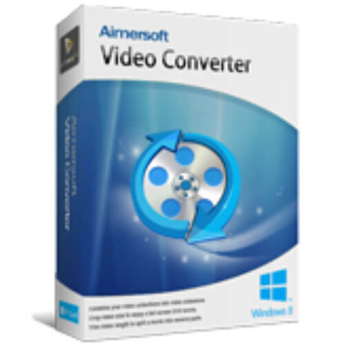 Aimersoft Video Converter Pro for Windows