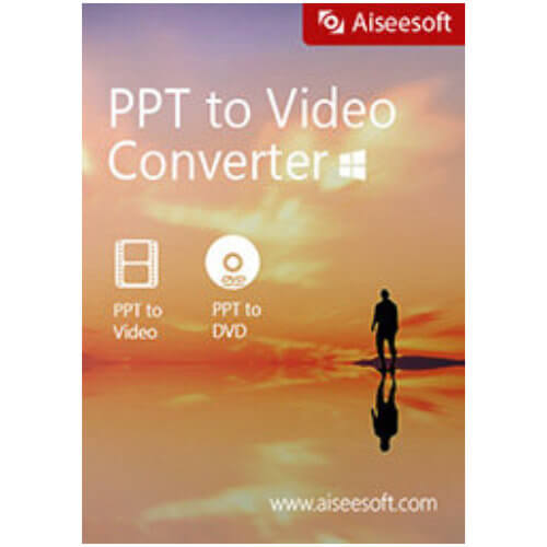 Aiseesoft PPT to Video Converter