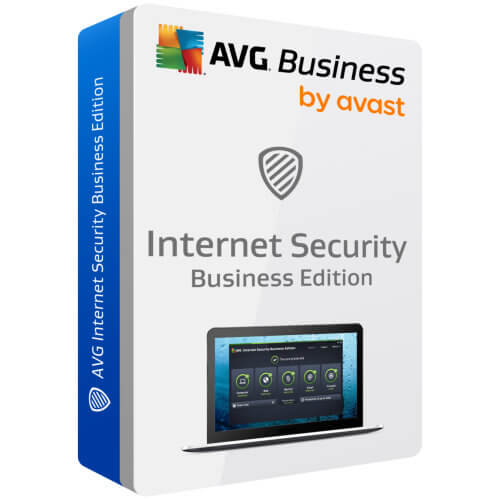AVG Internet Security Business Edition 2018