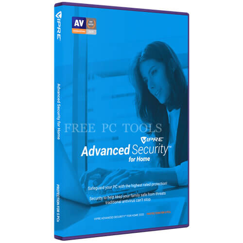 vipre advanced security home 2021