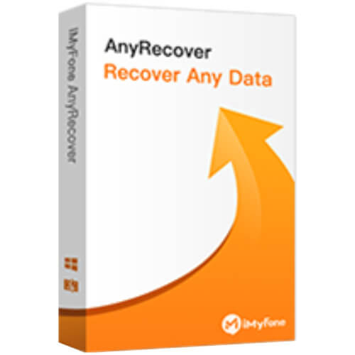 iMyFone AnyRecover