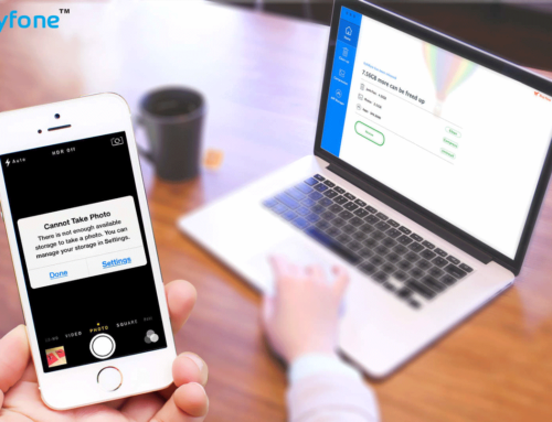 iMyFone Review – Management Tool to Run Your iOS Device Better
