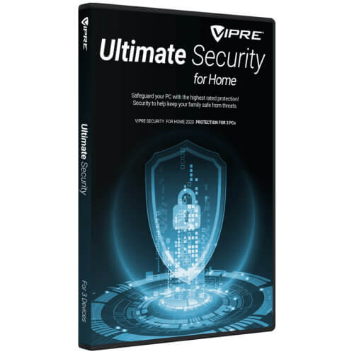 vipre ultimate security 2021